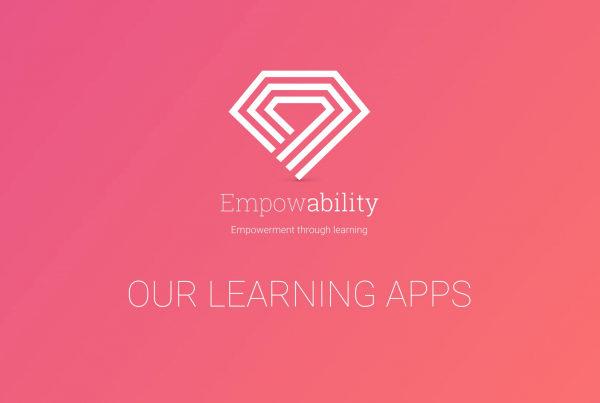 Want to know more about our learning apps?